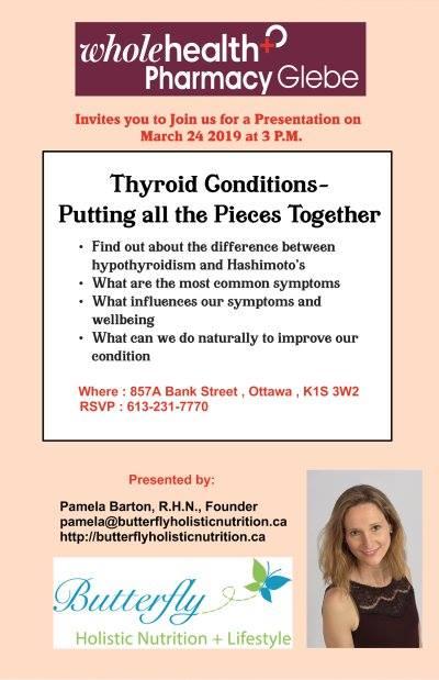 thyroid talk
