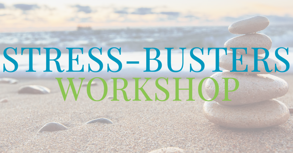 stress-busters-workshop-facebook-event